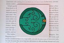 Hobbit Fan art