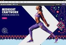Webdesign inspiration / Webdesign inspiration