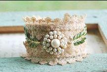 cuff bracelet - mankiet bransoletka