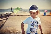 Timberland - Kids' fashion / A fashion outdoor and casual line for freedom-loving adventurers!