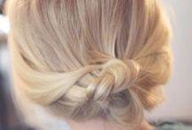 Kids' hairstyles