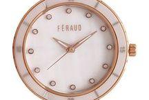 www.tienda.relojesferaud.com / Los mas lindos relojes para Hombres y Mujeres