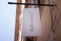 New Opening Kids Around Rome / New opening of Kids around Rome ! Billybandit, Billieblush, BOSS, Carrément Beau, DKNY, KARL LAGERFELD KIDS, Little Marc Jacobs, Timberland