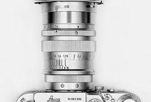 Technologie / dslr  appareil photo vintage
