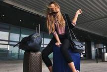 AEROPORTO / Fotos no aeroporto