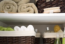 Organize & Decorate my Home / by Rebecca Savage