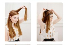 Hair ♡ Peinados