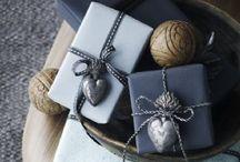 Amazing gifts..