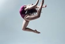 dance, sport, yoga, love
