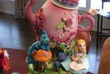 amazing cakery