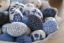 easter Ostern paasfees / by Ingrid Schack