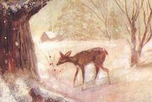 Bambi / Deer