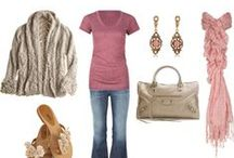 My Style Pinboard / My Style Pinboard