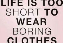 #Style Junkie!! / Obsessed