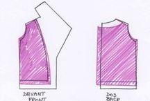 Couture - Techniques / astuces