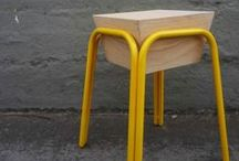 Muebles de diseño
