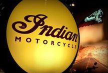 Motorcycles / Photographs by Daren Frankish of motorcycles published by the United States Press Agency®