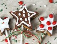 Christmas / Celebrate Christmas with crafts, decor and gift ideas, delicious recipes and more!