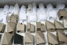 Architecture: models