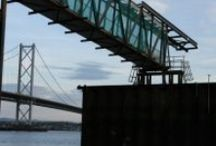 Bridges / Photographs by Daren Frankish of bridges published by the United States Press Agency®
