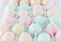 Pastel Love