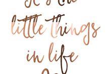 Quotes / Zitate