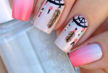 MakeUp & Nails/Meikki ja kynnet