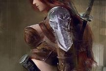 League of Legends Beauty
