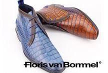 Najaar/Winter 2014 / De nieuwe collectie voor het najaar/winter 2014 bij van Bommel schoenen.
