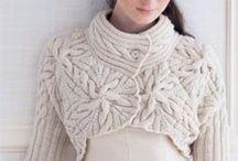 ️For Women's / Fashion knitting & crochet / by Vita Subačius