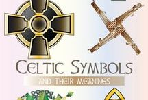 Celtic Symbols / Ancient and modern Celtic Symbols