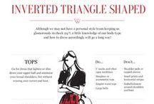 Strawberry Inverted Triangle Figure