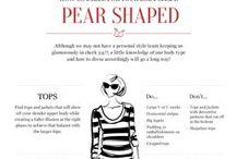 Pear Triangle Figure