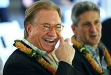 Visionary Gift - $100 Million / Shidler College of Business Namesake Increases His University of Hawai'i Foundation Gift to $100 Million