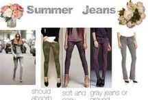 Jeans for Summers