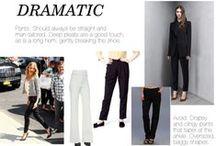 style dramatic