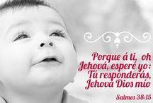 Aleluya – Hallelujah – Alléluia – Alleluia / Alabanzas Jehova  / by Liz Maria