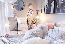 Cozy Home (Interior/Furniture) / Home Ideas