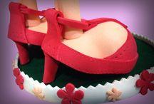 Fofuchas zapatos