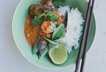 Eat yourself healthy / Clean eating oder eben einfach: Gesunde Ernährungs-Ideen für schnelle Mittagsmahlzeiten