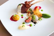 Food conundrum: fine dining & plating