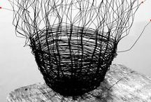 art baskets / art baskets