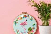 Sewing & Embroidery