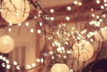 Sparkle / Lights and the magic