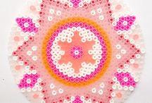 Iron Beads / Bügelperlen
