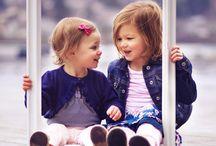 Photo || Children Inspiration / Fotografie von Kindern und Babys