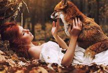 Photo || Animals Inspiration
