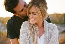 Photo || Couple Inspiration