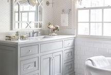 Bathroom / Beautiful bathroom designs.