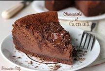 Dolci & Cioccolato / by Allie
